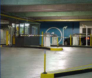 Image Of Elite Parking Services