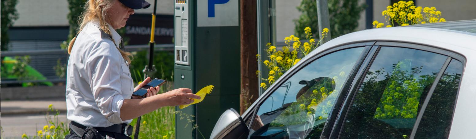 Image Municipalities Parking Service