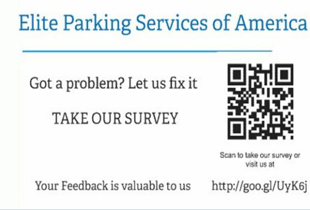 Image og elite customer parking image