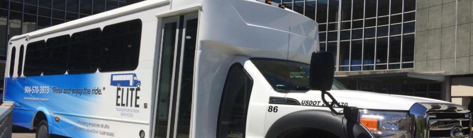 Image of Elite Transportation Service